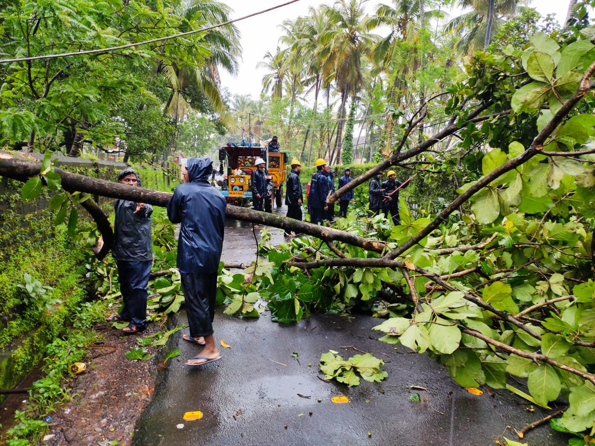 Karnataka rains: Army deploys 900 personnel for rescue and