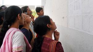 Karnataka CET results announced