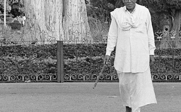 H. Narasimhaiah: A legacy in Gandhian and rationalist thoughts