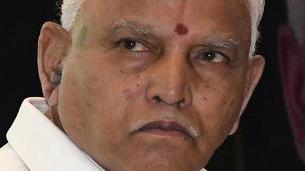 Karnataka budget on a tight leash