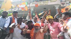 Yediyurappa firms up strength as BJP sweeps Karnataka bypoll