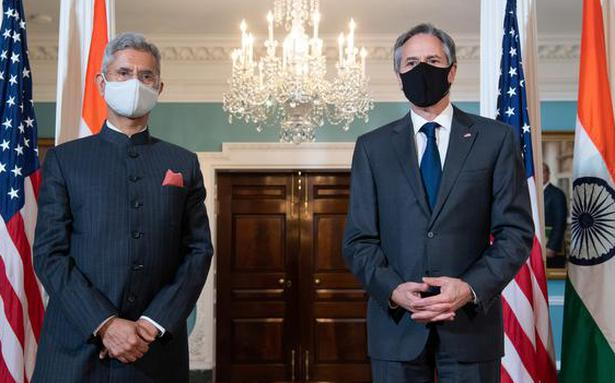U.S. Secretary of State Antony Blinken will raise human rights issues with New Delhi: U.S. official