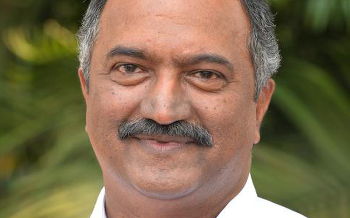 Economic Crisis Kerala To Seek Special Package From Centre Says Finance Minister K N Balagopal The Hindu