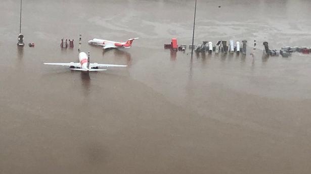 Kerala rains | Live updates: Kochi airport shut till August 26