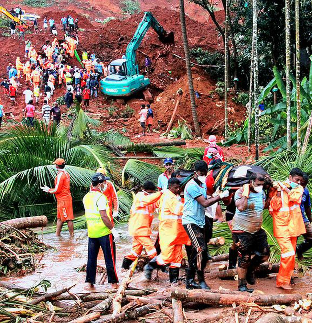 Image result for 7-more-bodies-recovered-from-landslip-site-at-kavalappara