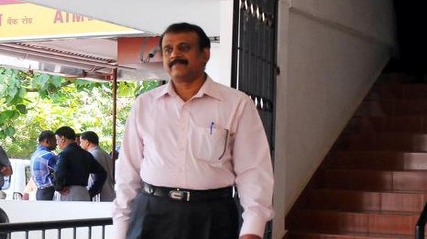 SC orders reinstatement of T.P. Senkumar as Kerala DGP
