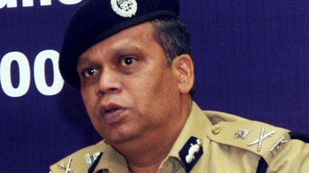Loknath Behera to return as Kerala Police chief
