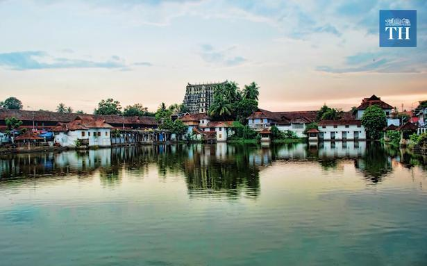 In Numbers The Story Behind Sree Padmanabhaswamy Temple