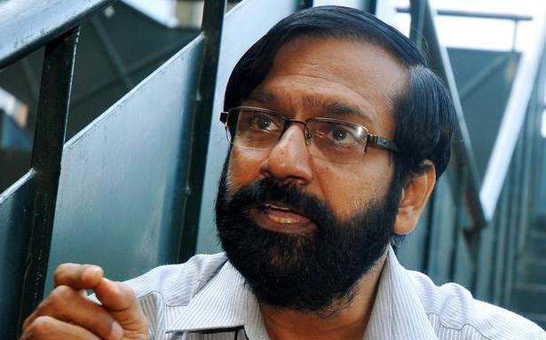 Kerala novelist threatened, told to 'convert to Islam in six months'