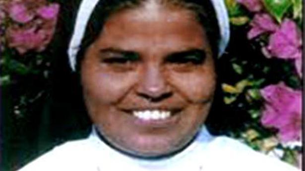 Celebrations to mark nun's beatification