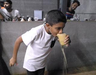 Fuljar soda, this year's Ramzan season special in Kerala - The Hindu