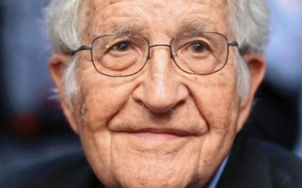 Kerala Dialogue | Counterforces will emerge post pandemic: Noam Chomsky