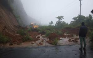 Relentless rain in Kerala claims two lives, inflicts heavy damage