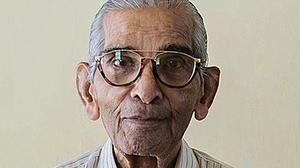 Social scientist B.S. Bhargava dead