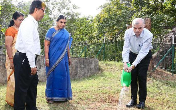 Governor's call to work for cleanliness