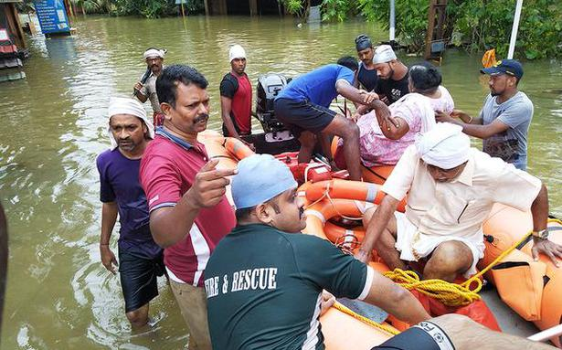Situation still grim in Pathanamthitta