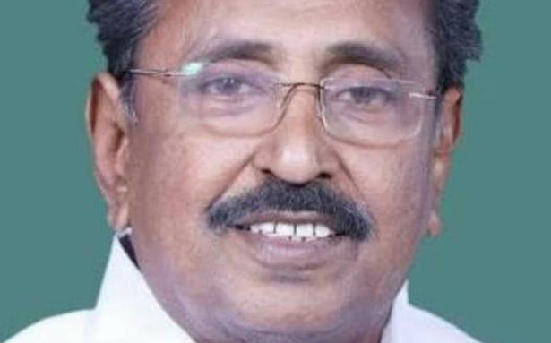 KPCC working president M.I. Shanavas passes away