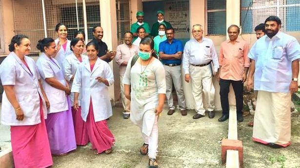 Coronavirus | 42% of patients in India between 21 and 40 years
