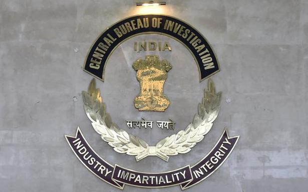 CBI holds searches in Delhi, West Bengal over coal theft case