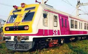 State to get two three-phase EMU rakes in July