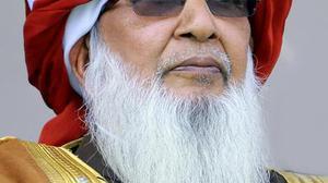 Kanthapuram Grand Mufti of Sunnis in India