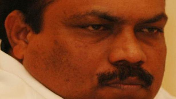 ED summons Ibrahim Kunju in Palarivattom case