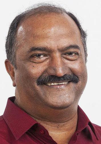 Steps To Counter Slowdown Balagopal The Hindu