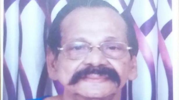 Malayalam actor K.T.S. Padannayil passes away at 88