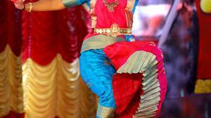 Devagiri college leads in inter-zone arts fete