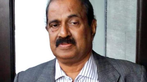 Green Books director Krishnadas dies