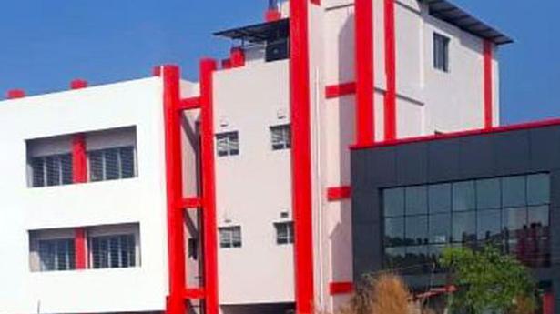 Ncov Sample Testing Begins In Alappuzha Unit Of Niv The Hindu