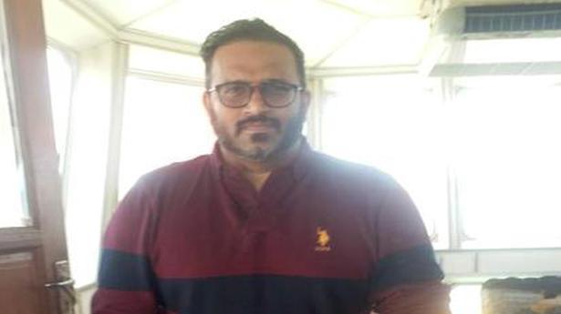 Maldives ex-Vice President Ahmed Adeeb jailed again for money laundering