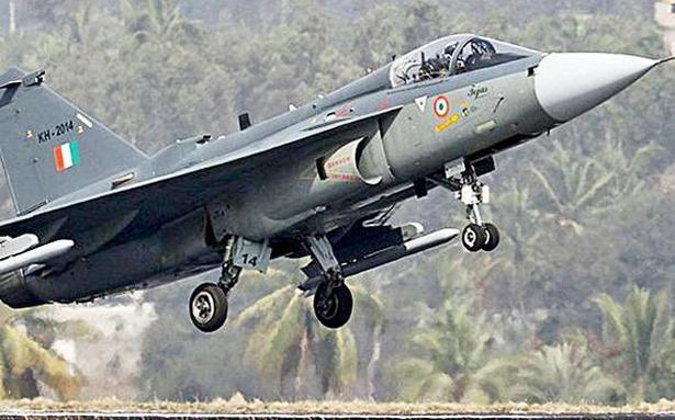 Several countries have shown interest in procuring Tejas aircraft: HAL chairman Madhavan