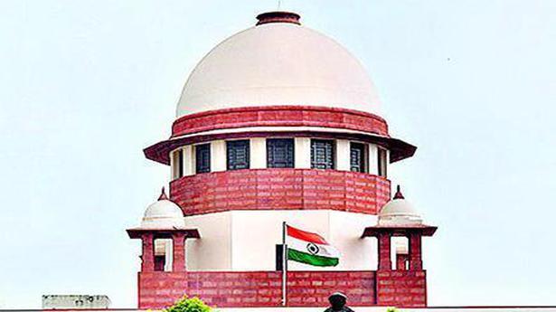 SC rejects Kerala's appeal against CBI probe in Periya double murder case