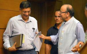 PM's panel rejects former CEA's paper on GDP growth