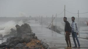 Cyclone Vayu will not make landfall over Gujarat