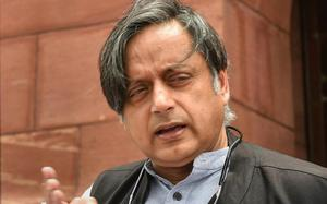 Delhi court grants bail to Sashi Tharoor over 'scorpion sitting on a Shivling' remark
