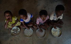 Global Hunger Index 2019: India ranked lower than Nepal, Pakistan, Bangladesh
