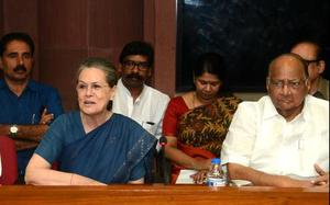 Analysis | Congress's reluctance to join hands a let-down for NCP