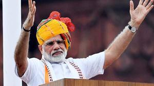 PM Modi puts population back on govt. agenda