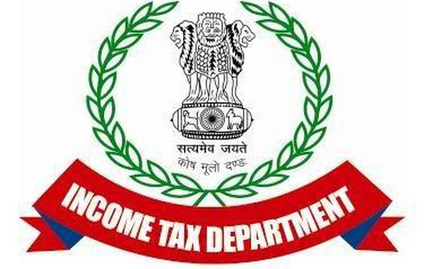 Box office income suppressed by ₹300 crore, says I-T Dept. - The Hindu
