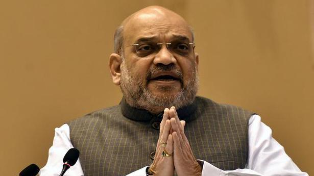 Centre all set to revamp British-era Indian Penal Code