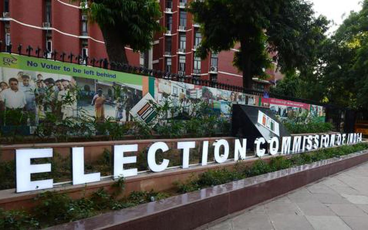 Image result for election commission of india