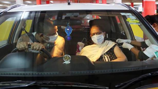 Beating back the pandemic in Mumbai