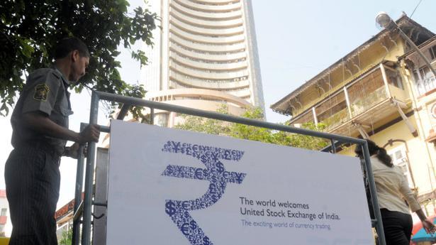 Sensex drops 273 points; Nifty slips below 15,750