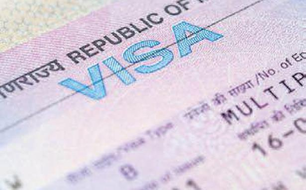 MHA relaxes visa restrictions