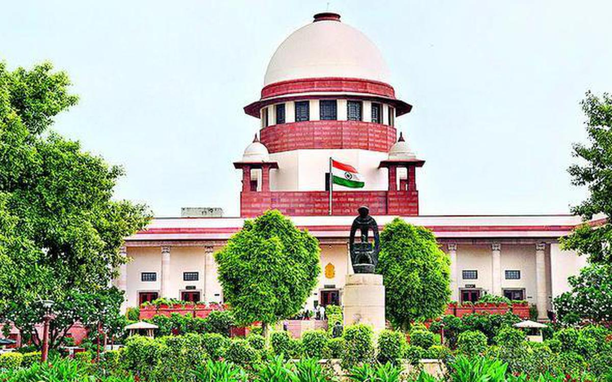 Image result for SC seeks Centre's response on system to avert air crash on table top runways