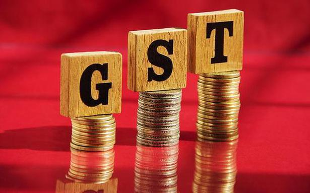 GoM set up to rationalise GST rates