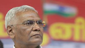 RSS ideology is divisive, fascist, says D. Raja