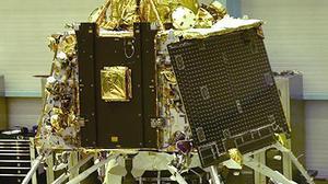Chandrayaan-2 placed deftly in lunar orbit